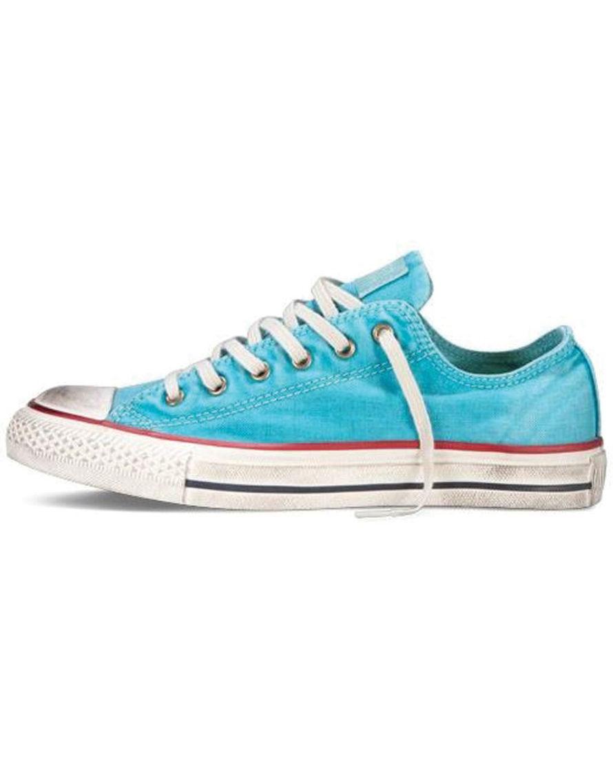 48aa0b264683e8 HomeShopShoesSneakersCONVERSE Chuck Taylor Washed Canvas. 30%. prev