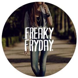 freakyfryday