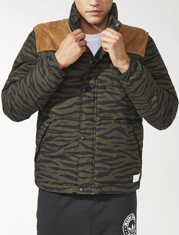 ADIDAS Padded Jacket Vest