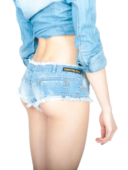 denim-mini-shorts