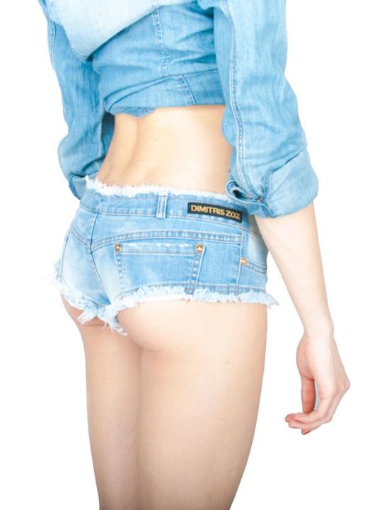 denim-mini-shorts