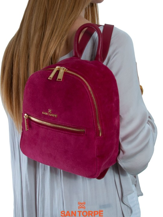 santorpe-velvet-bag-backpack-ruby-4